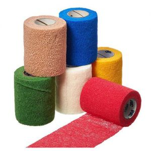Coban Tape Self Adherent Wrap